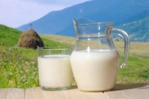 молоко для масок питательных