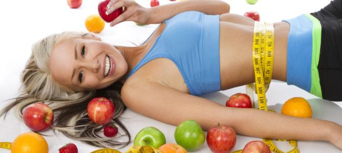 А я решила похудеть без фитнеса!