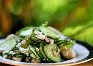 cucumber-feta-mint-salad