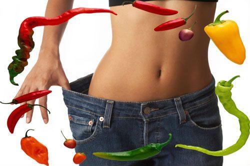 какие продукты помогают худеть и расщепляют жиры