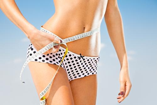 Как похудеть быстро, но безопасно?