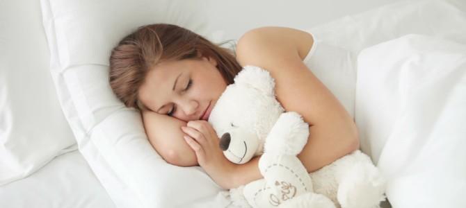 Как правильно спать, чтобы быть здоровым?