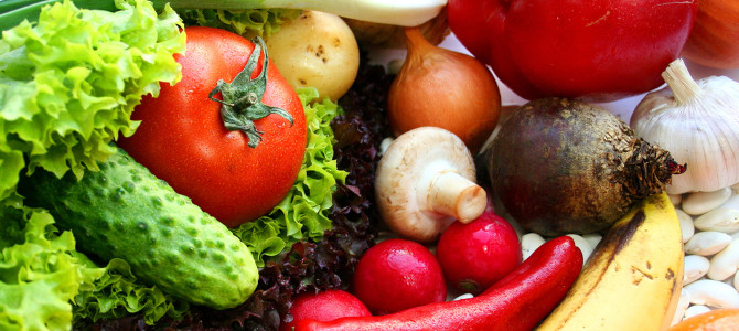 Эффективная диета « 7 дней » – минус 5 килограмм!
