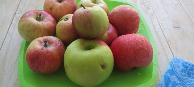 Яблочный уксус домашний. Как приготовить?