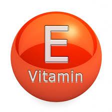 Витамин Е для кожи. Природные источники