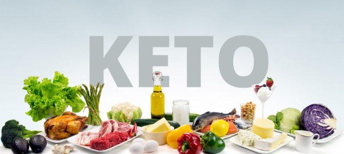 Кето диета для снижения веса и не только