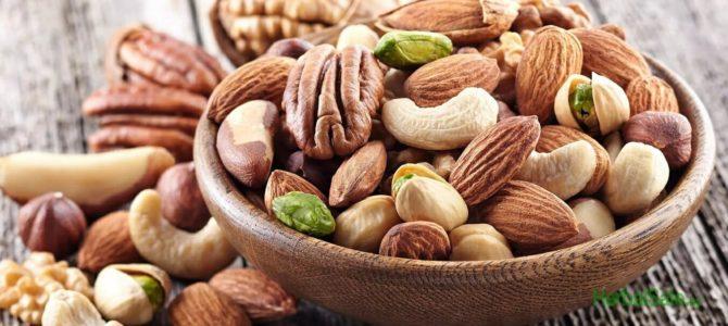 Зачем замачивать орехи, крупы, фасоль и семена?